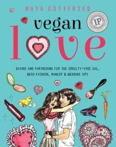 Vegan love, M. Gottfried